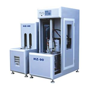 HZ-90 半自动5加仑吹瓶机