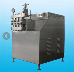 GJB4000L/h-30Mpa均质机