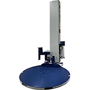 MH-FG-2000F 机械拉伸自动薄膜缠绕机